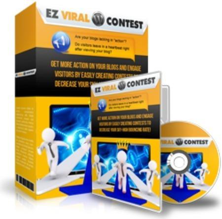 Plugin Wp Ez Viral Contest