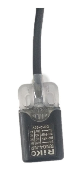 Sensor Rectangular Inductivo Rn04-np Riko Sensors