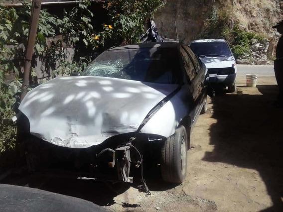 Chevrolet Cavalier Modelo Tapa Rallada