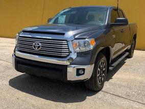 Toyota Tundra Imited