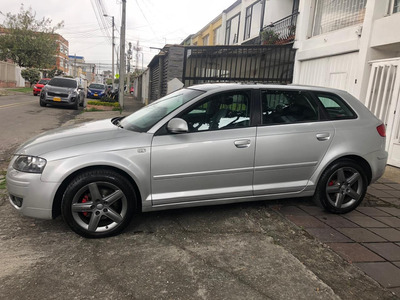 Audi A3 Sportback 2.0
