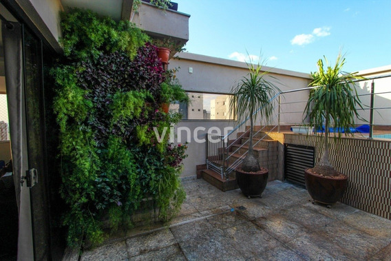 Cobertura - Jardim Goias - Ref: 513 - V-513