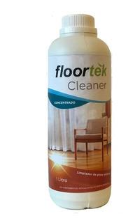 Limpiador Floortek Cleaner Pisos Vinilicos 1 Lt