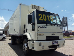 Ford Cargo 1717e 4x2 2p 2010