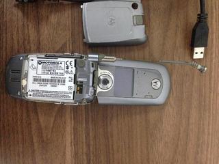 Motorola E815 (repuestos Ó Colección).
