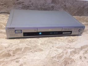 Dvd Player Sony Dvp-s360 - Defeito Liga Mas Não Roda Dvd