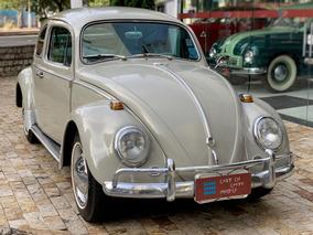Volkswagen Fusca 1200 - 1965