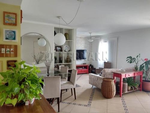 Imagem 1 de 15 de Apartamento - Alto De Pinheiros - Ref: 118596 - V-118596