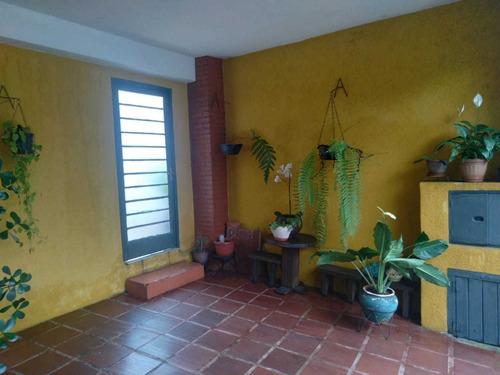 Casa Com 2 Dormitórios + Edícula - Butantã - Fl46