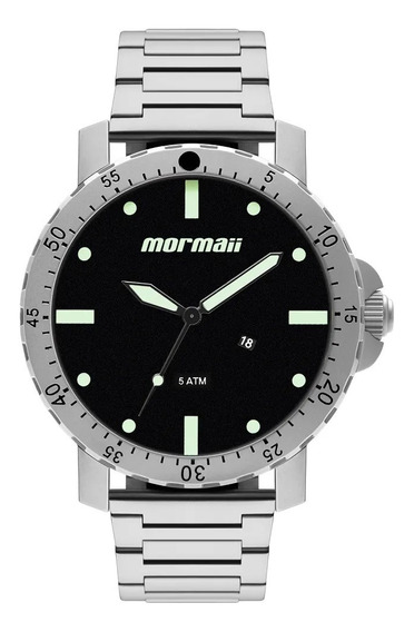 Relógio Masculino Mormaii Mo2115bg/1p