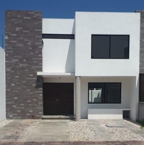 Casa En Renta San Jerónimo, Corregidora