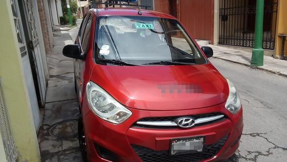 Hyundai I10 Hatchabk