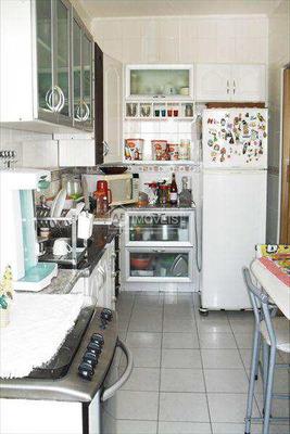 Apartamento Em Santos Bairro Estuário - V863