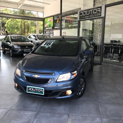 Chevrolet Ônix 1.4 Ltz Flex 2016 / Onix 2016