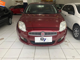 Fiat Bravo 1.8 Absolute Dualogic