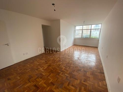 Imagem 1 de 15 de Imóvel 3 Dormitórios Sendo 1 Suíte No Cambuci - Cf66196