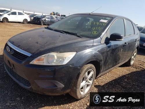 Suacata Ford Focus 2011 - Somente Retirar Peças