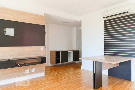 Apartamento Para Aluguel - Santa Cecília, 2 Quartos, 88 - 892859605