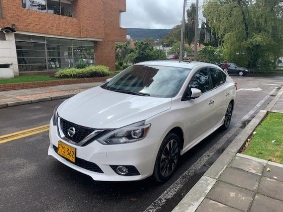 Nissan Sentra 1.8 Sr