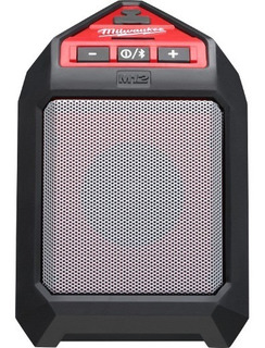 2592-20 Parlante Bluetooth Usb M12 Milwaukee Sin Bateria Ni Cargador