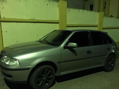 Volkswagen Gol 1.0 16v Plus 5p 2001