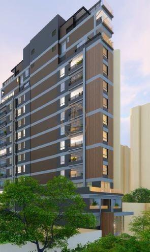 Apartamento  Com 1 Dormitório(s) Localizado(a) No Bairro Vila Nova Conceição Em São Paulo / São Paulo  - 5515:910497