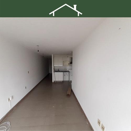 Alquiler Apartamento 2 Dormitorios Cordón Montevideo C