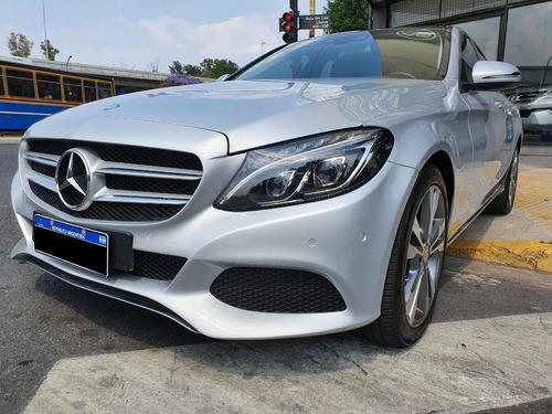 Mercedes Benz C250 Avantgarde  Año 2016 As Automobili