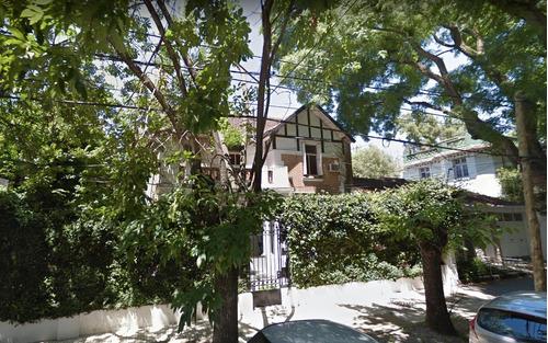 Casa De Uso Profesional En Vicente Lopez