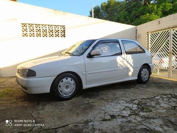 Volkswagen Gol 1.0 Special 3p 1999