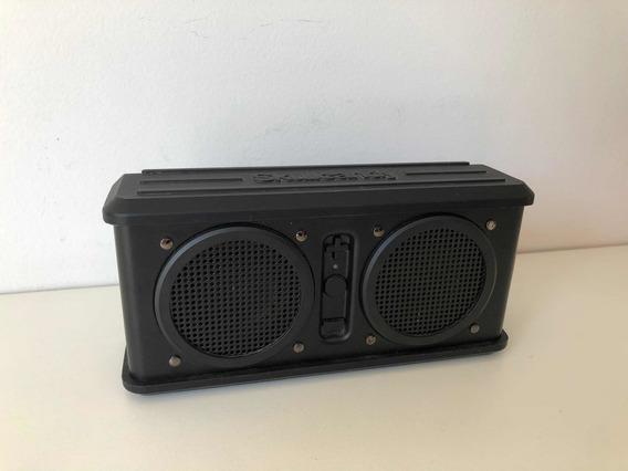 Caixa De Som Skullcandy Air Raid Bluetooth