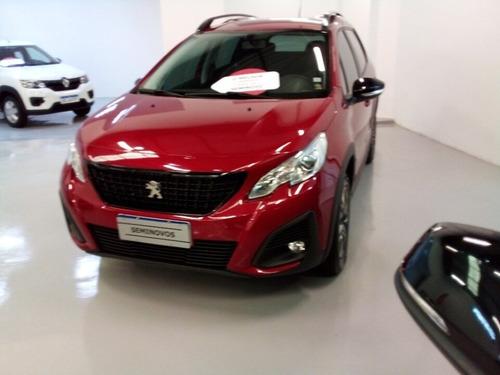Peugeot 2008 2019/2020 4d43