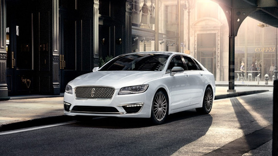Lincoln Mkz Select Fwd