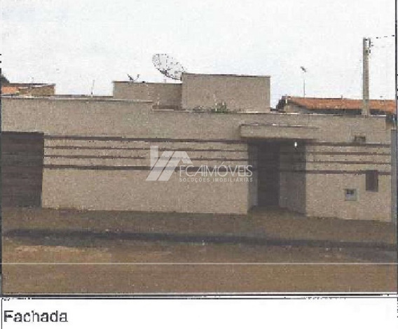 Rua Rd 16, Residencial Drummond, Ituiutaba - 443779
