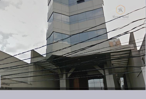 Imagem 1 de 1 de Andar Corporativo  Comercial Para Locação, Sacomã - 183 M2 - 3 Vagas - Ac0005