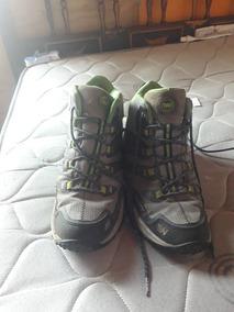 Zapatos Trekking Weinbrenner