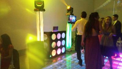 Renta De Audio, Sonido, Iluminacion, Dj, Karaoke...whatsapp