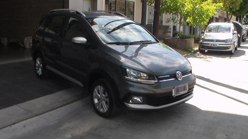 Volkswagen Suran Cross Highline 1.6 16v Msi  2019
