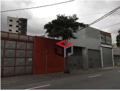 Galpão À Venda, 1210 M² Por R$ 5.600.000 - Cerâmica - São Caetano Do Sul/sp - Ga1867