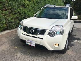 Nissan X-trail 2.5 Advance Mt