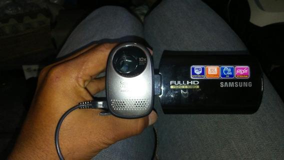 Vendo O Cambio Camara Filmadora Samsung Modelo Hmx-t10