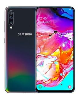Samsung Galaxy A70 (350) / Tienda Fisica / Nuevo / Garantia