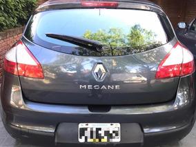 Renault Mégane 2011 Luxe