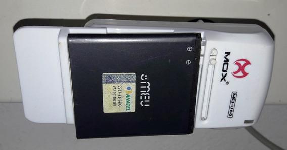 Carregador Universal 4,2vdc Baterias Lithium Modelo Mo-u60