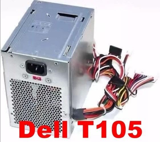 Fonte Dell Power Edge T105 L305p-01 - 305w Original