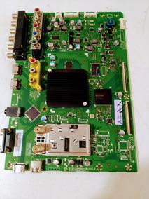 Placa Principal Tv Philips Modelo 40pfl6605d/78
