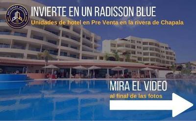 Invierte En Una Propiedad En El Radisson Blue