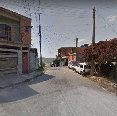 Casa Em Jardim Vassouras, Francisco Morato/sp De 201m² 3 Quartos À Venda Por R$ 167.791,21 - Ca217021