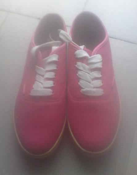 Zapatos Vans De Dama En Oferta Al Mejor Precio