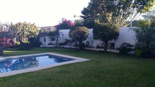 Se Vende Casa Sola De Un Nivel En La Colonia Delicias En Cuernavaca